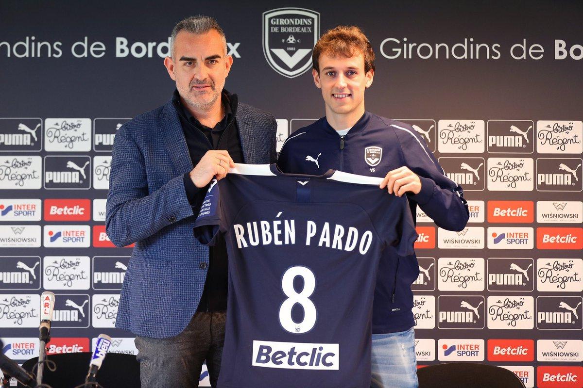 Ruben Pardo