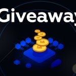 Image for the Tweet beginning: 🎉 IT`S TIME FOR GIVEAWAY!