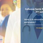 Colloque Santé Maroc-France 2020 : 24 juin + rendez-vous BtoB  https://t.co/zLAeDM0SYm