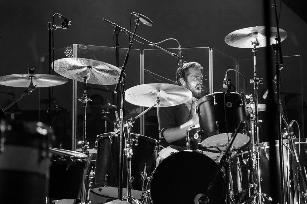 Wow @DanielPlatzman you're always so cool!!!!   #danielplatzman #drummer #singer #songwriter #musician #imaginedragonsconcert #imaginedragons #imaginedragonslivepic.twitter.com/ZHC0rZpxEx