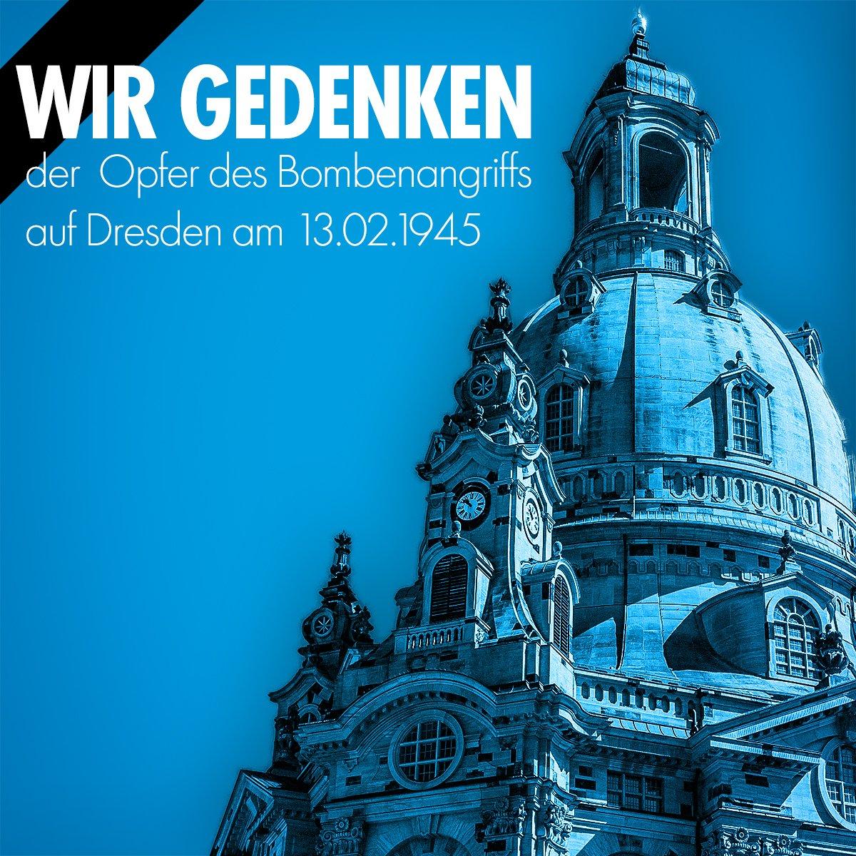 #Dresden