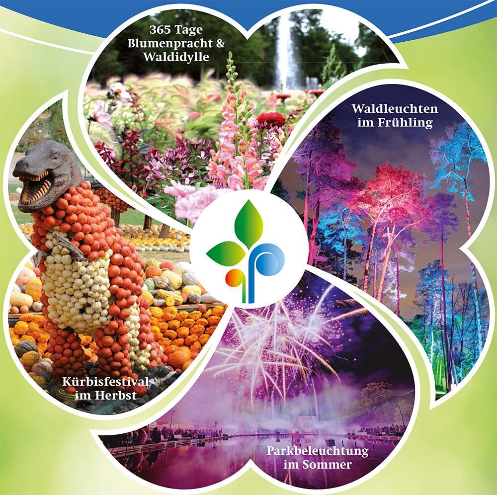 365 Tage Blumenpracht & Waldidylle in der Gartenschau Bad Lippspringe: Auch in diesem Jahr wieder viele monatliche Kultur-, Handwerks-, Floristik- und Kunst- Veranstaltungen! https://bit.ly/3bBrMg7pic.twitter.com/vj2JYI0jpz
