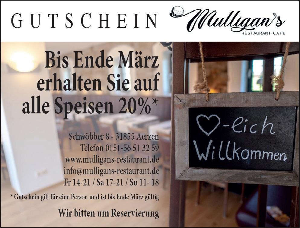 Mulligan's Schwöbber: Frische, kreative und regionale Küche - http://bit.ly/2OOLWty #neuewoche #hameln #Aerzen, Lokal Kaufen, Nachrichten Hameln, Wirtschaftpic.twitter.com/NmndpiOHl1