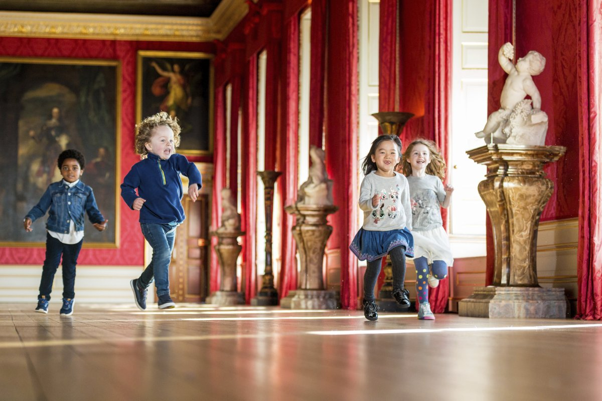 Claim 15 months of membership for the price of 12 when you join as a Historic Royal Palaces member by direct debit: https://t.co/pX29H0acZZ @HRP_palaces https://t.co/oBJqu99NZL