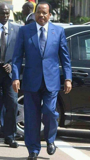 Happy birthday to you, H.E Mr President !