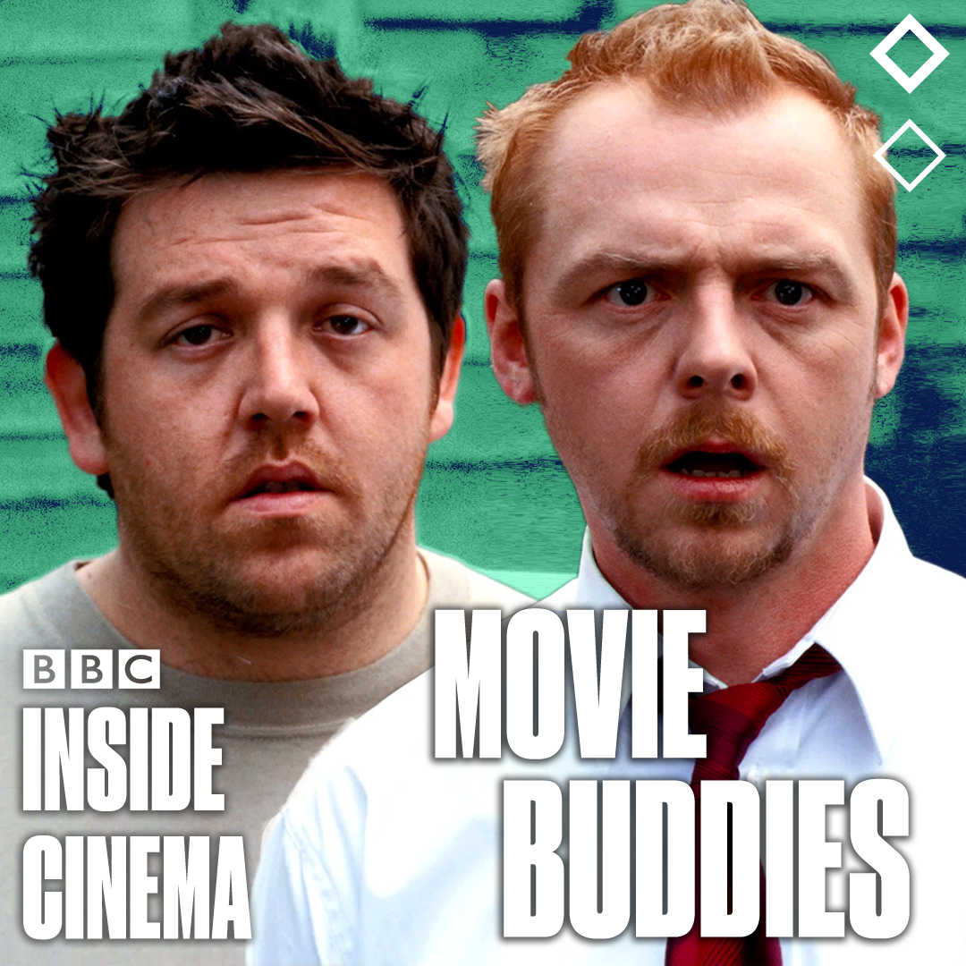 A short movie about BUDDY MOVIES (including one that's got Daniel Radcliffe playing a reanimated corpse buddy, you know).Another lovely short from @BBCArts