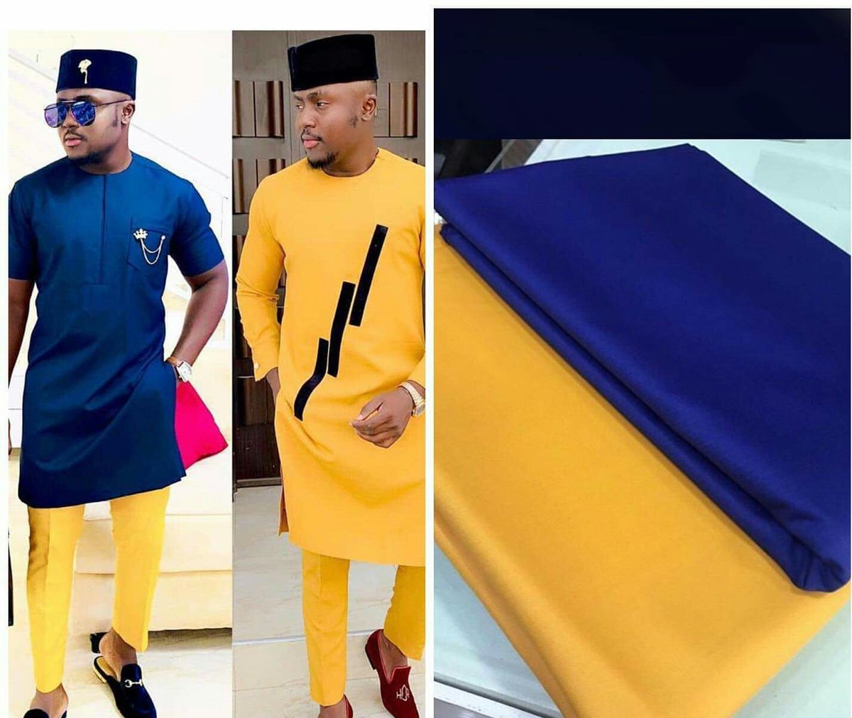 Get stylish and stand out in our quality plain and checkers cashmere fabrics at affordable prices. Like a king, Be a star #1609FABRIQUE  #Getstylish #Cashmerefabric #NigeriaNative #fashionformen pic.twitter.com/kCNfHgZv0y