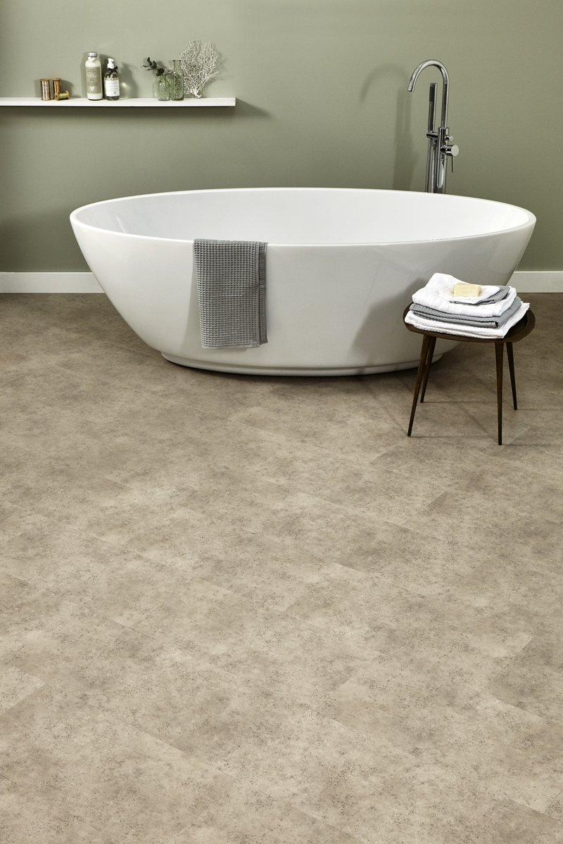 We stock an impressive range of products from top suppliers, including @amticoflooring, a luxury vinyl flooring that is stylish, versatile, and easy to install. http://bit.ly/2Gu21A3  #BeautifulBathrooms #Letchworth #amticoflooring #flooringinspiration pic.twitter.com/iDyiCC7PZ3