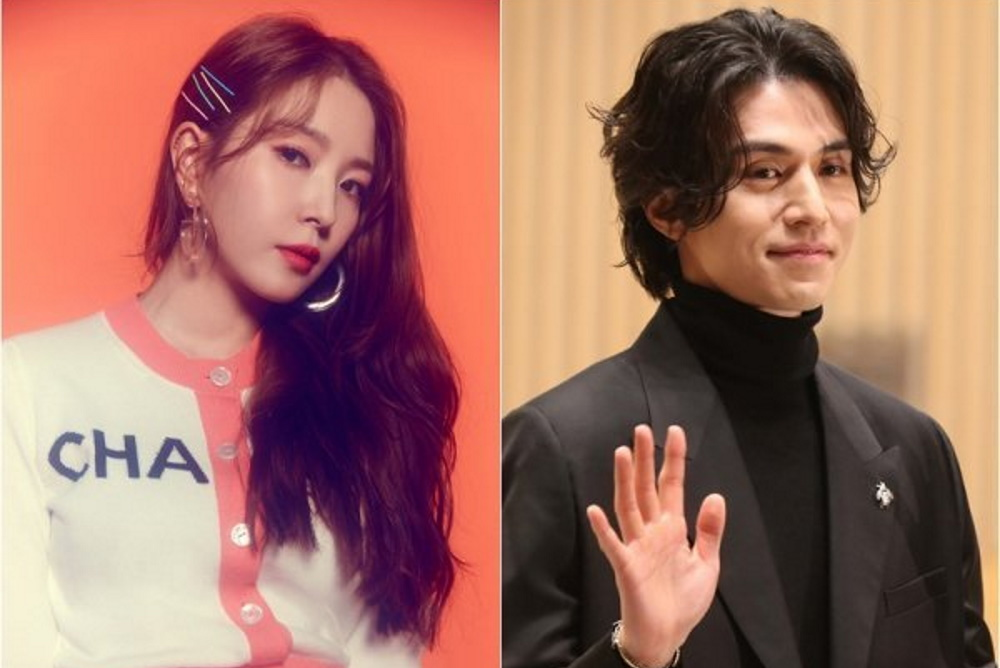 BoA to guest on Lee Dong Wooks talk show Because Lee Dong Wook Wants to Talk allkpop.com/article/2020/0…