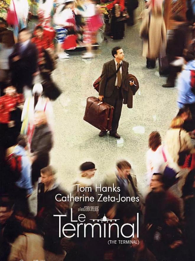 Cinéphiles 44 a attribué la note de 8/10 au film #LeTerminal de #StevenSpielberg avec #TomHanks et #CatherineZetaJones  Critique ici : https://cinephiles44.com/2020/02/11/le-terminal/…pic.twitter.com/sp5Zs37Sb1