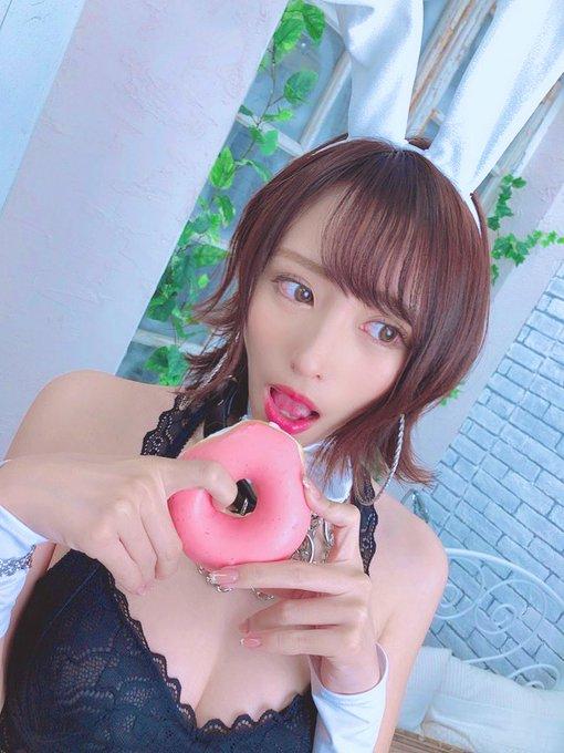 AV女優伊藤舞雪のTwitter自撮りエロ画像31