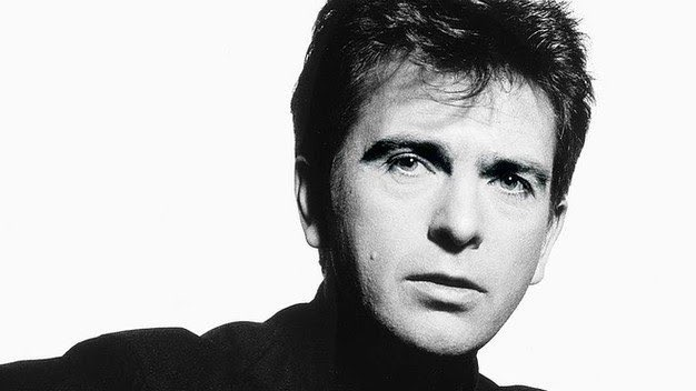 Happy birthday to English singer, songwriter, record producer and activist Peter Gabriel, born February 13, 1950.