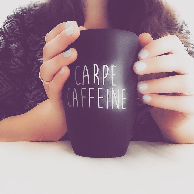 CARPE CAFFEINE.   #buildapps #apps #developer #nocode #platform #ios #android #web #appbuilder #software #webdesign #appdesign #nocoding #appratiopic.twitter.com/iWTbjqsDx7