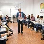 Image for the Tweet beginning: La Diputación ofrece a más