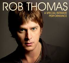 "February 14:Happy 48th birthday to singer,Rob Thomas (""Smooth\"")"