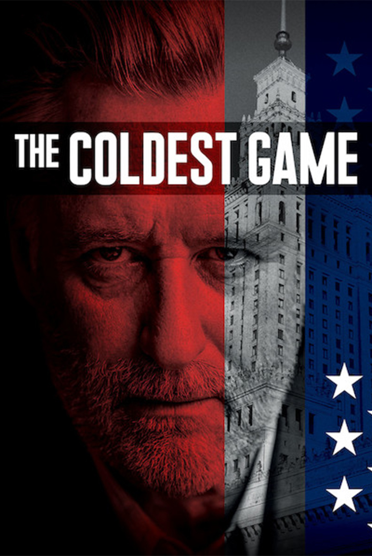 The Coldest Game by Łukasz Kośmicki ⠀⠀ - New Film - Rating: 5.3 ⠀⠀ · Year | 2019 · Country | Poland · Genre | Political Thriller · Descriptor | Average · Difficulty to Approach | ●●●○○ ⠀⠀ #thecoldestgame #lukaszkosmicki #billpullman #lotteverbeek #thriller