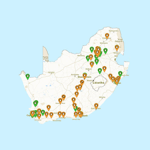 Did you know PlugShare is the number one App for Electric Vehicle drivers to find and use charging stations for electric cars and offers the most complete coverage of charging locations across South Africa . Plugshare is also available on desktop. #LoveYourJourney pic.twitter.com/Y2MrgHsln0