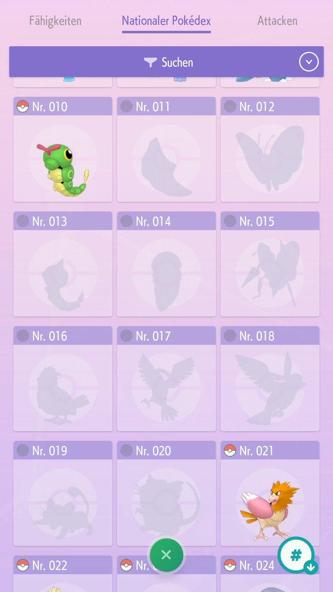 #PokemonHome