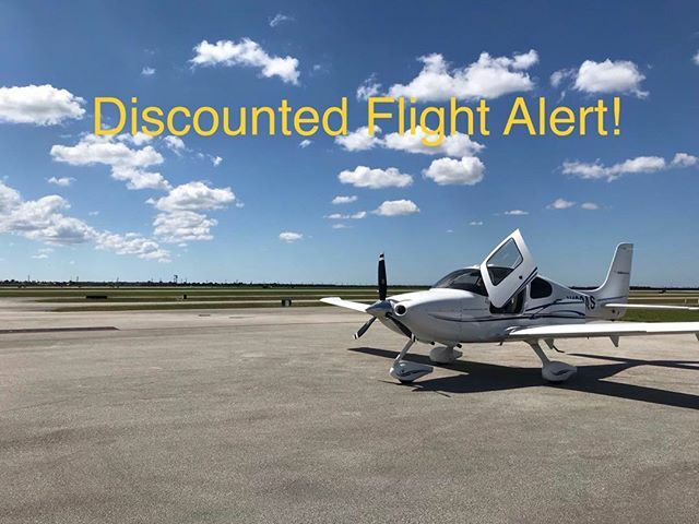 Discounted flight tomorrow Feb. 14, from #pompanobeach #pompanoairpark to #staugustinefl three seats available call 305-234-8800, or DM, for pricing and booking. #charterplane #realaircarrier #flyondemand #flyprivate #dontdriveitsdangerous http://bit.ly/39uvfvgpic.twitter.com/ZiOZlKNz2O