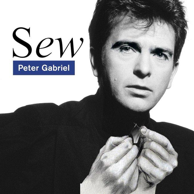 Happy Birthday, Peter Gabriel!!