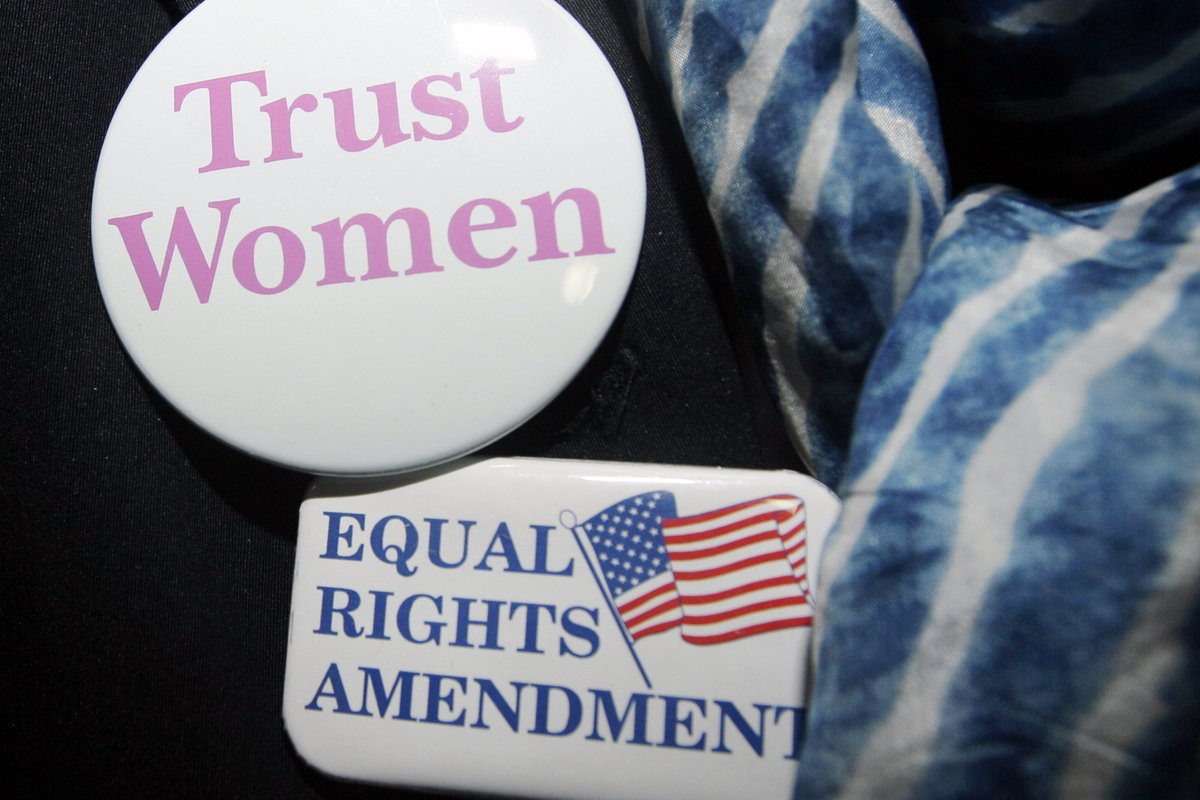 @ajplus's photo on Equal Rights Amendment