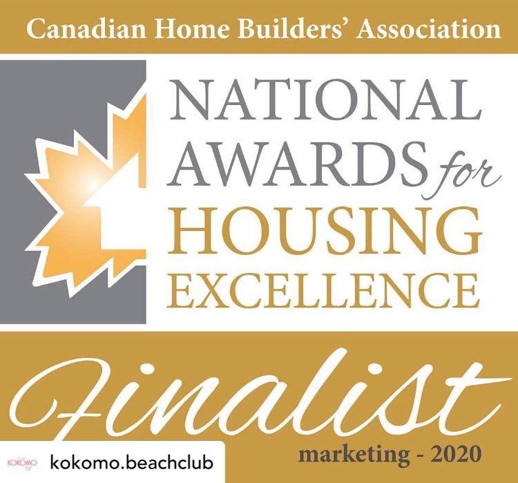 Congratulations Wastell Homes!!! Looking forward to celebrating all your great work @CHBANational awards gala#CHBAHousingAwards #homebuildingweek #homebuildersassociation #london #stthomas #portstanleypic.twitter.com/pDXcRCdWWF