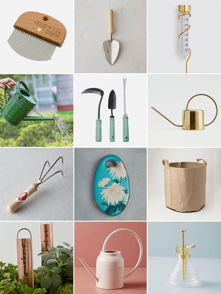Stylish Gardening Tools Because Spring Cannot Get Here Soon Enough! jojotastic.com/2020/02/13/sty…