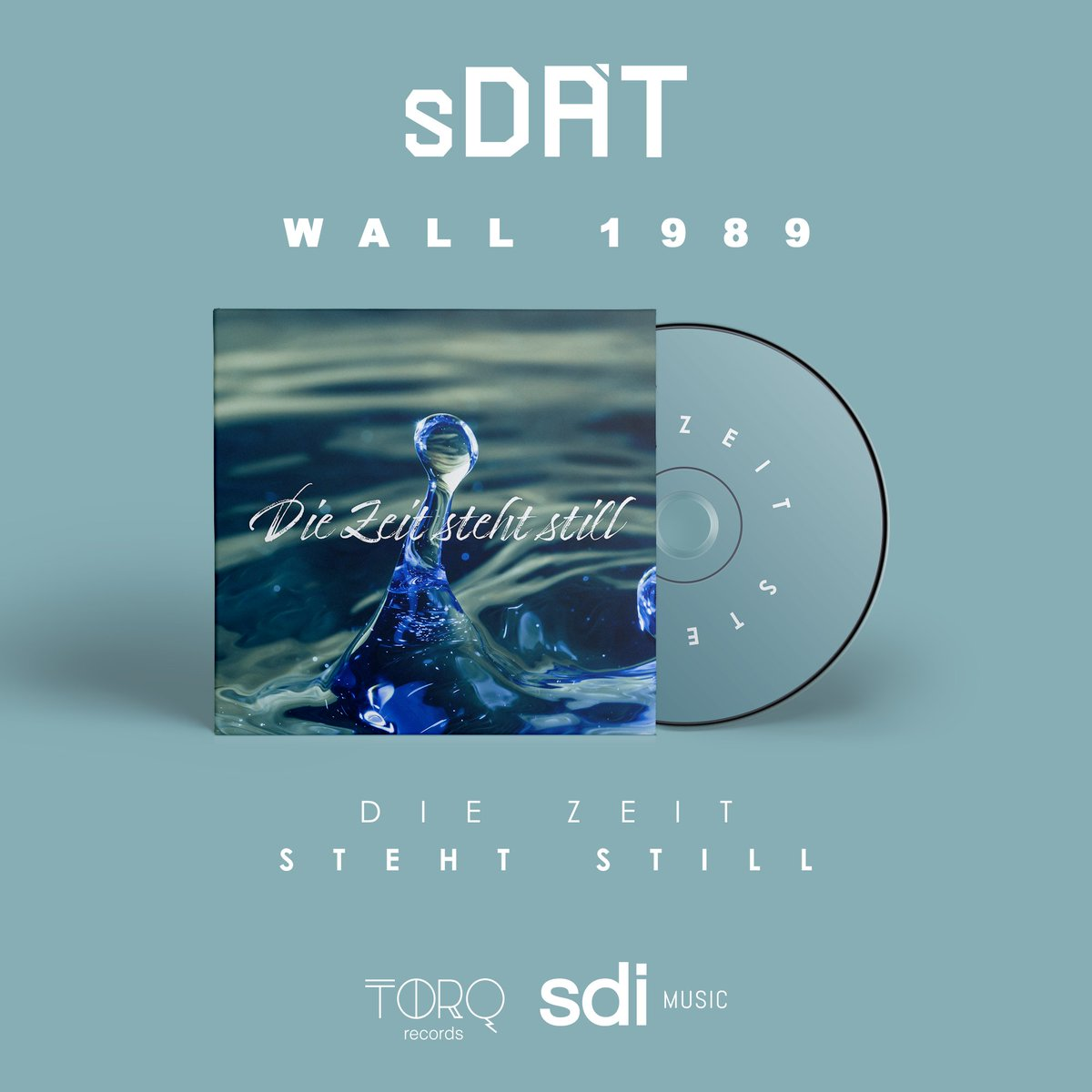 Wall 1989 by Sdat, is on the Die Zeit Steht Still Compilation and the genre of the track is techno.   #techno #berlin #deutschland #berlinwall #berlinmusic #technomusic #night #life #recordlabel #subculture #track #newtrack #wave #street #electro #electroclash #eurodancepic.twitter.com/iba9CsQJyz
