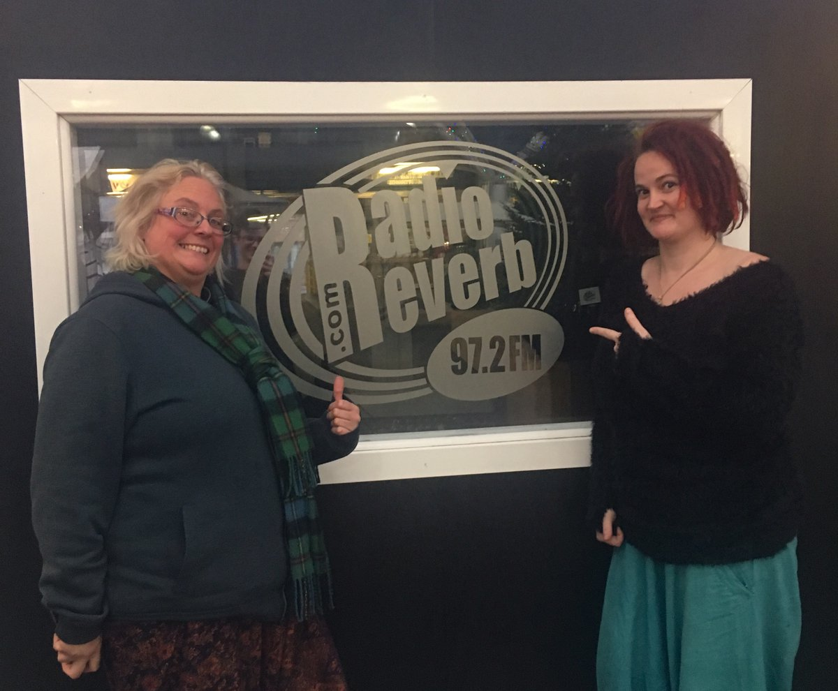 Sunday 9pm - Sapphic Voices.  Leanne + Katie @WishTwiggy bring you their show for queer women in #Brighton & beyond.  Queer creatives share skills + knowledge & take a look at local creative courses.   97.2FM in Brighton & Hove, DAB+ or at http://bit.ly/2QM0ZW5pic.twitter.com/BYqVDaaAxt