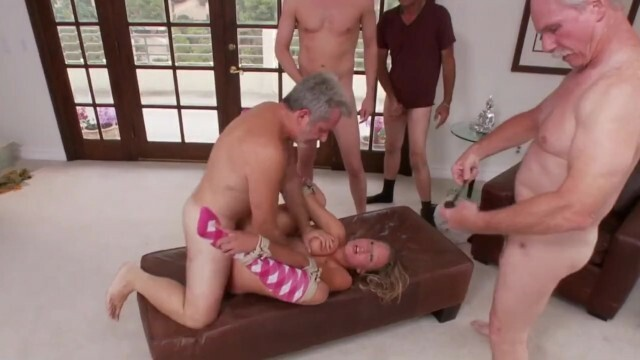 Interracial Violated Lively For Sisterlyanal Czechav 1