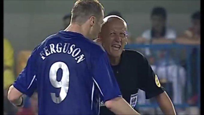 Happy birthday to one of the best referees of all time pierluigi collina