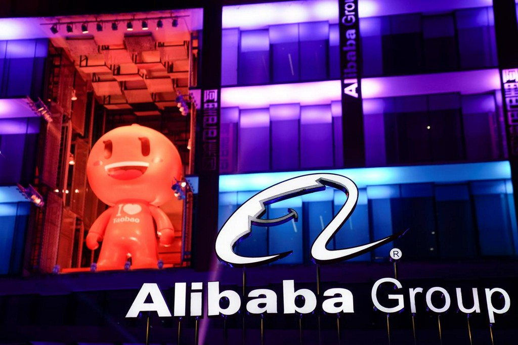 Alibaba beats estimates on record Singles' Day sales