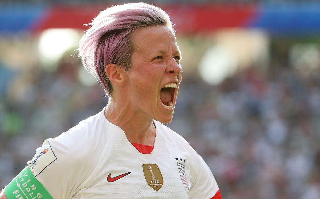 """Usa, i giocatori della Nazionale: """"Basta discriminazioni di genere"""" https://tinyurl.com/vcsjfs9 #donne"""