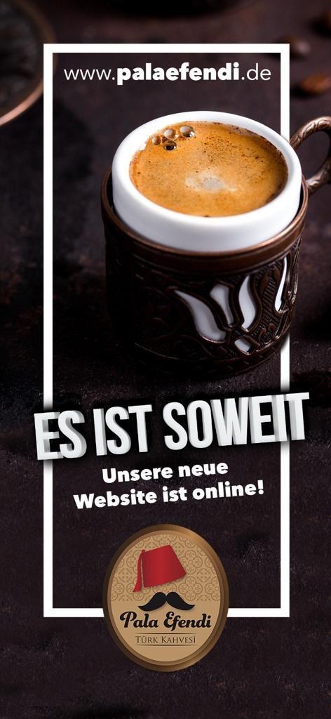 http://www.palaefendi.de #turkishcoffee #türkkahvesi #kahve #coffee #PalaEfendi