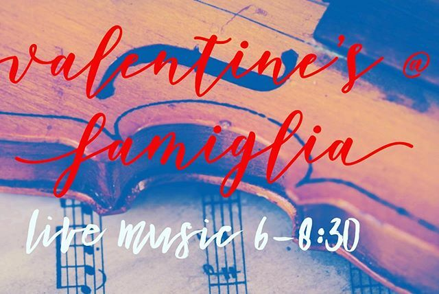 Join us for a relaxing evening of chef specials and live music. Live music performed from 6-8:30 by The Twisted Knot, serving romantic instrumental and Celtic music. Reservations recommended.  252.689.6330 #gologreenville #wintervillenc #valentines2020 https://ift.tt/37pX06Spic.twitter.com/iqxMxxLlcK