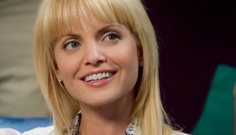 February, the 13th. Born on this day (1979) MENA SUVARI. Happy birthday!!