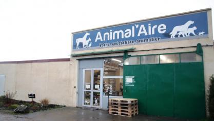 #Commerce #AiresurlaLys Après huit ans d'activité, #Animal Aire va fermer >>  https://t.co/aJWyjtUp7U https://t.co/RSfymgU6Bp