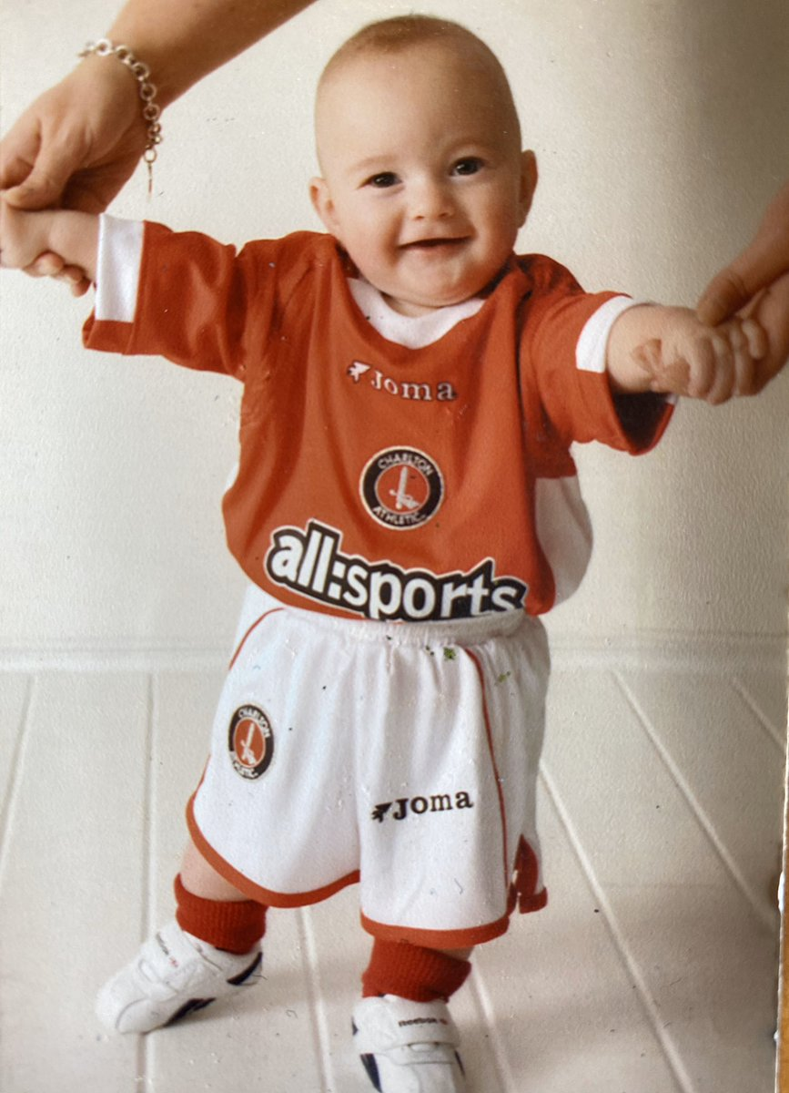 @MattSouthall84 a bit late I know but I came across this baby pic of my son when he was 6 months old. 14 years later he's still loves @CAFCofficial just as much and has even got his sister to go too. #cafc #siblinglove #loyalsupporter pic.twitter.com/oPT7tX7Jx2