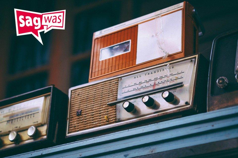 #WorldRadioDay