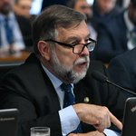 Image for the Tweet beginning: CDH aprova prazo de até
