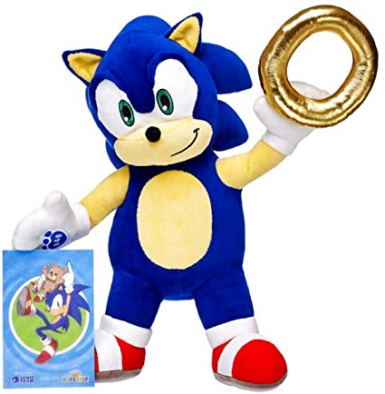 Mit On Twitter Today In Sonic Movie News This Guy Exists Which Is Really Funny Because It S The Old Design The First Bab Sonic Which Is The Modern Sonic Design Looks More