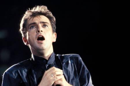 Happy birthday, Peter Gabriel