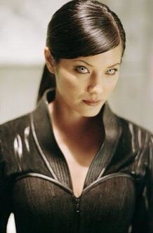 Happy birthday, Kelly Hu