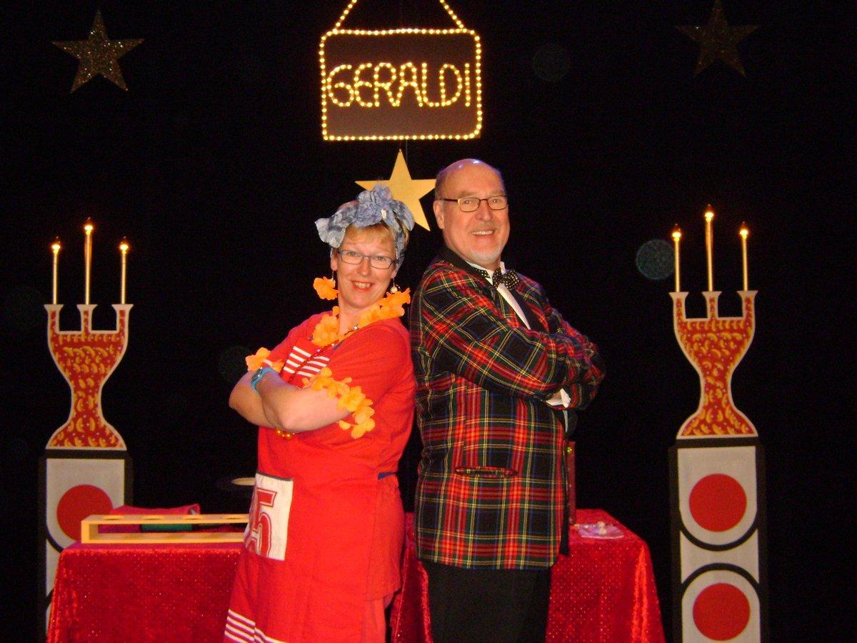 Kindertheater Mister Geraldi in voorjaarsvakantie Den Helder http://dlvr.it/RPyp2gpic.twitter.com/uwbiLzZCuM