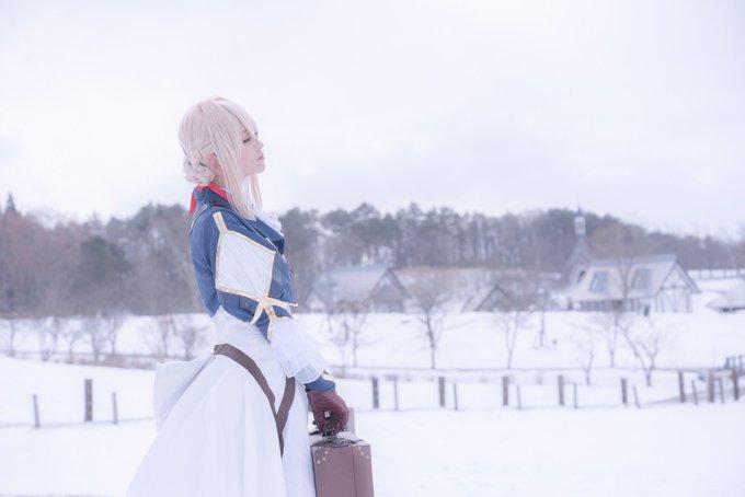 コスプレイヤー一姫のTwitter画像20