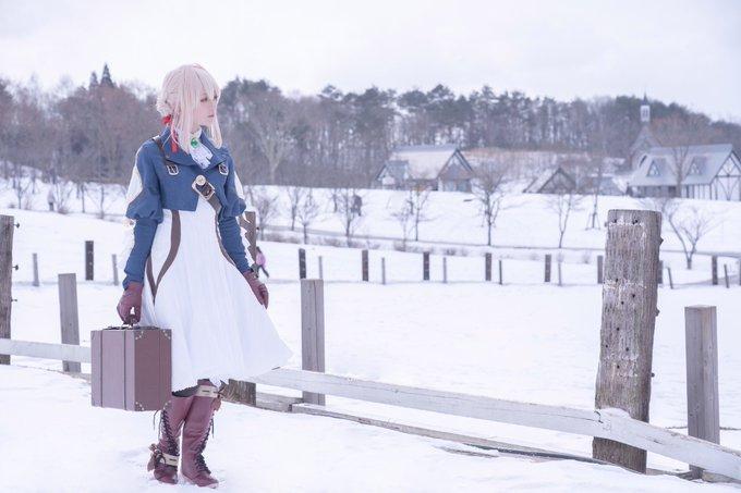 コスプレイヤー一姫のTwitter画像21