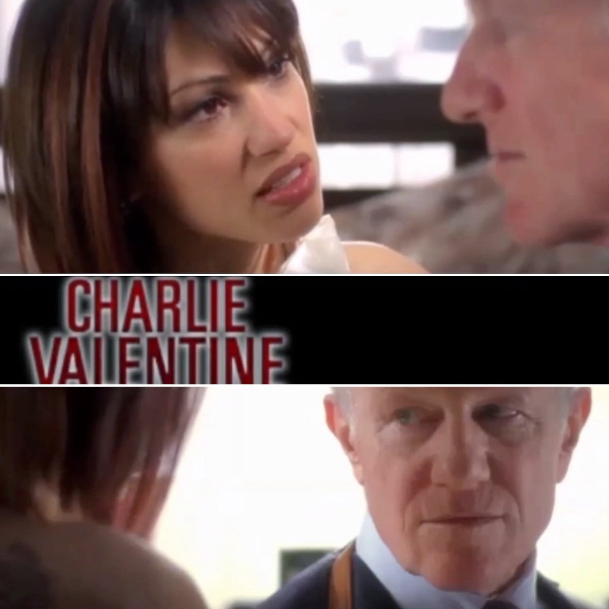 "My forever #Valentine, ""CharlieValentine"". Played by the brilliantly multitalented #RaymondBarry.   Directed by Jesse Johnson.    #filmmaking #actress #casting #filmmaker #movies #SupportIndieFilm #RaymondJBarry #Valentines2020<br>http://pic.twitter.com/Jve0bZqHcA"