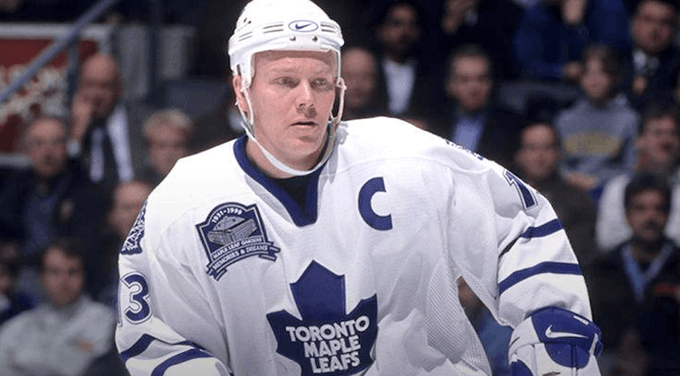 Happy 49th Birthday to Legend, Mats Sundin!