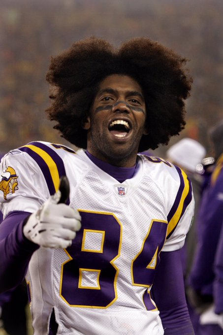 Happy Birthday Randy Moss the
