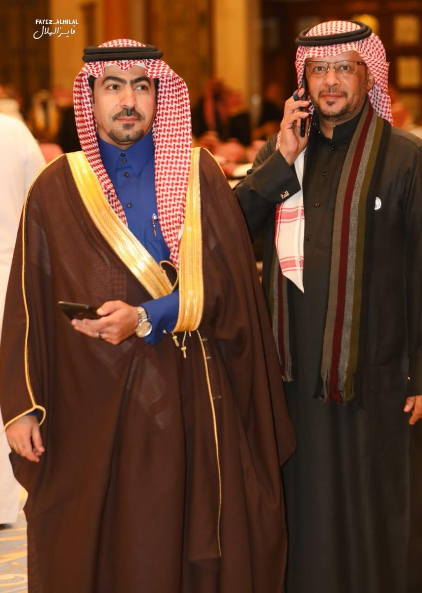 سلطان بن محمد بن مشعل يحتفل بزواجه من كريمة مشهور بن عبدالعزيز